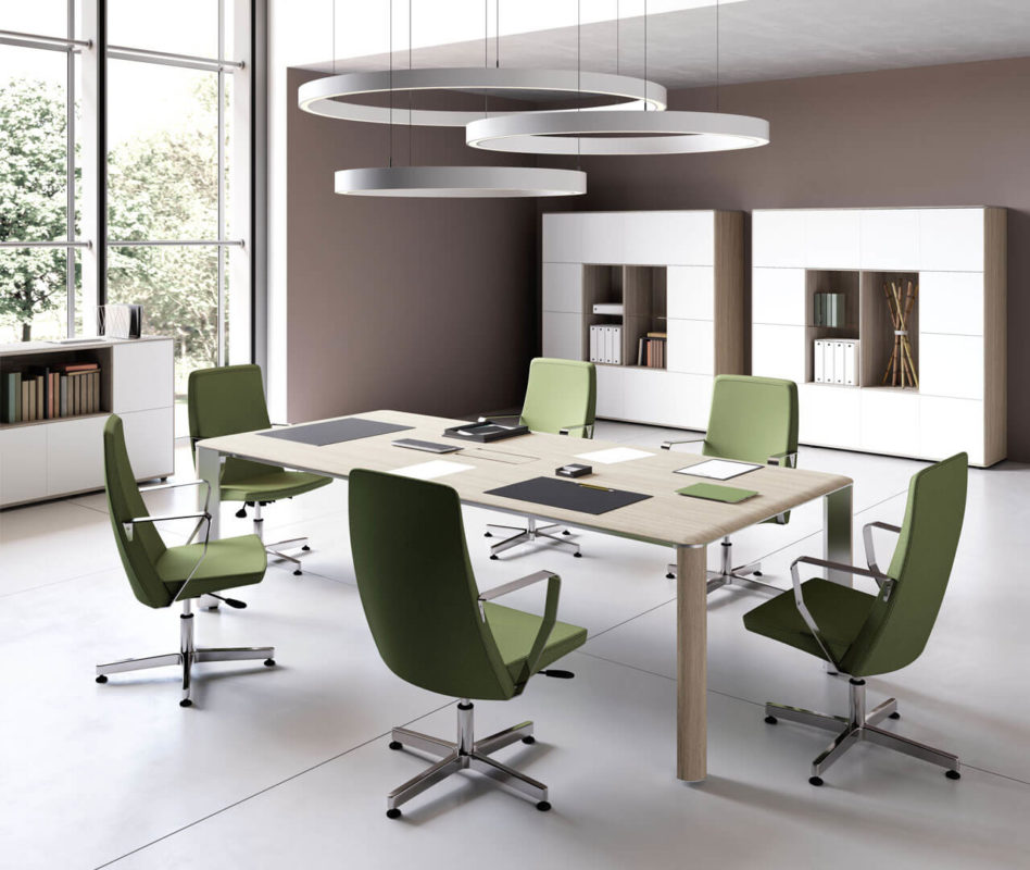 Habitat Ufficio_Sedute